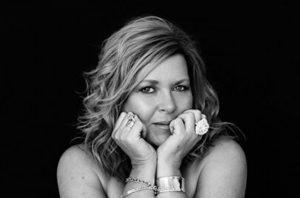 Paula Pimblott - Beautiful Betsy